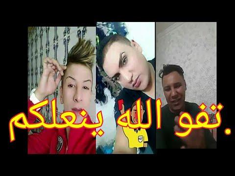 شاهد حرب المخنثين بعد وفاة هواري منار و روتانا البارولي يقصفهم 2019
