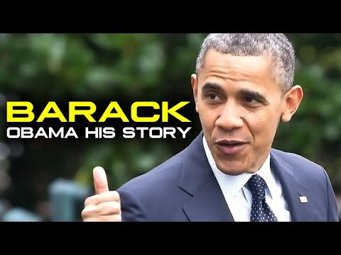 Barack Obama | 44th President of the United States | Rich And Famous | Short Biography
