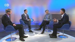 الصحفي ناصر جبارة: اللاجؤون لا يهاجرون إلى ألمانيا لأسباب اقتصادية، بل هم لاجؤون سياسيون
