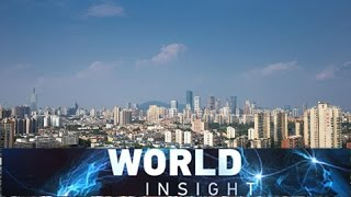 World Insight— China economy forecast; Mobile payments preferred 12/16/2016