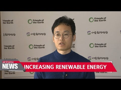 Energy ministry releases plans to increase solar, wind power plants