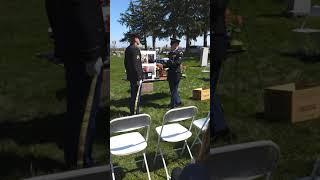Hoselton Honor Guard