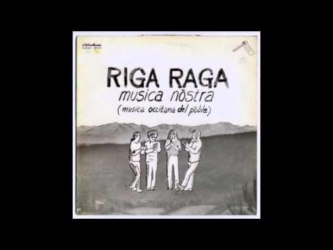 Riga Raga - Musica Nòstra (musica occitana del pòble) - Face A