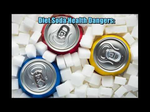 Soda and Diabetes Risk - Can Drinking Too Much Soda Cause Diabetes?