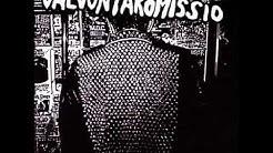 Valvontakomissio - Systeemi Tappaa (CD 1996)