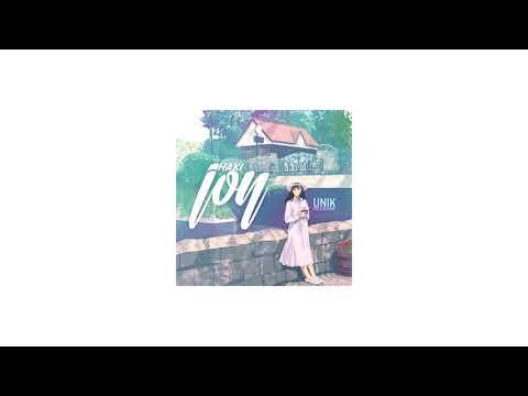 Haki - Joy