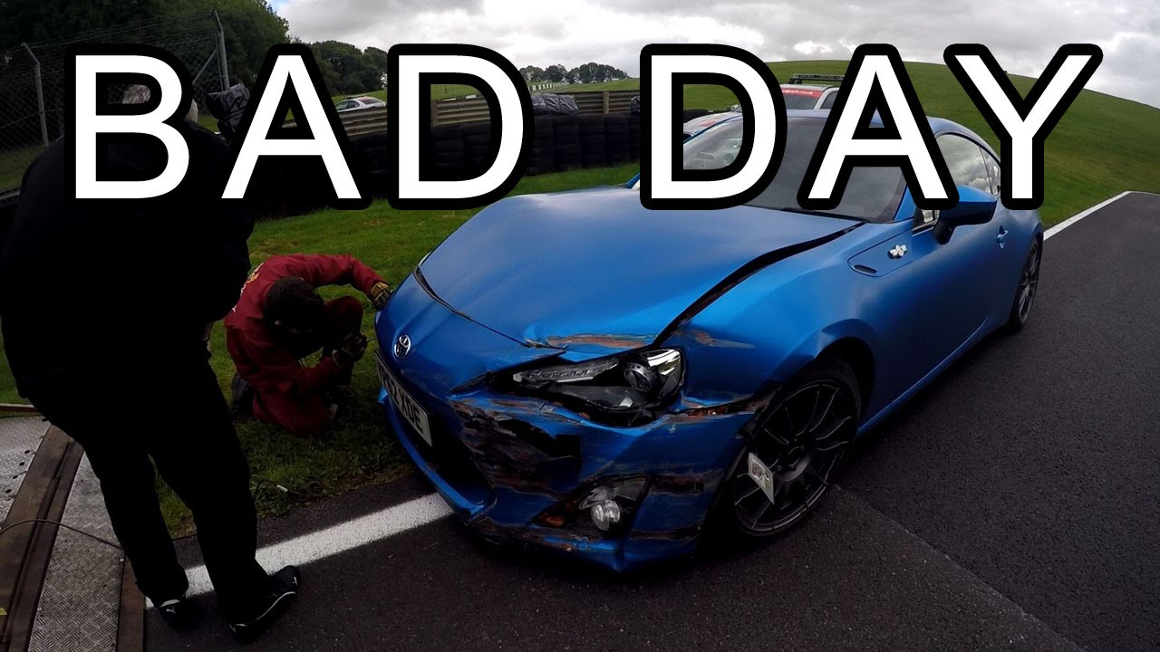 R8 Amp GT86 Track Day YouTube