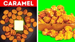43 COOKING HACKS YOU`LL FALL IN LOVE WITH
