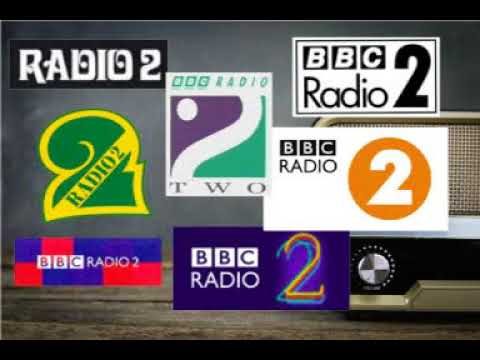 BBC Radio 2 - They Did the Afternoons