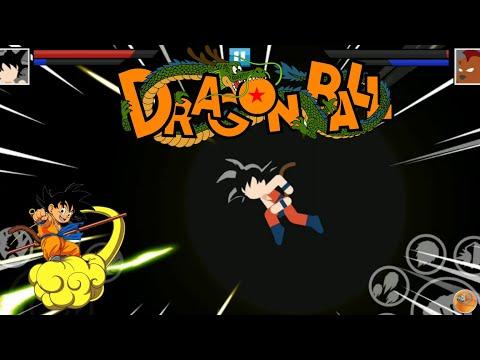Stickman Battle : Super Dragon Shadow War - Walkthrough Part 1 Gameplay (Android) - 동영상