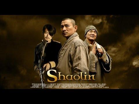 Shaolin - Soundtrack