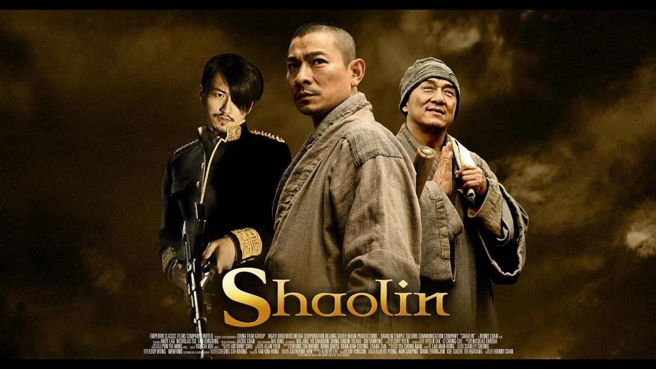 Shaolin Filme
