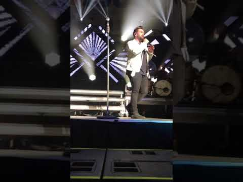Cover Lagu Dan & Shay 1-20-18 Tequila Tampa FL STAFABAND
