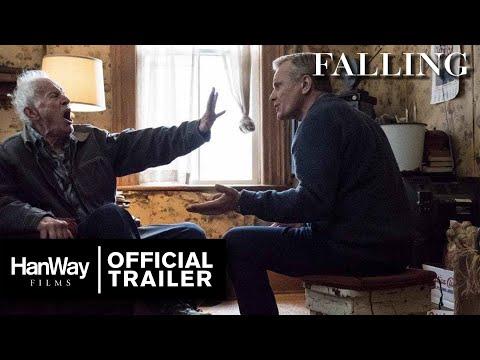 FALLING (2020) - International Trailer