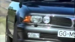 Mitsubishi Sigma Promotion Video(大嘘)