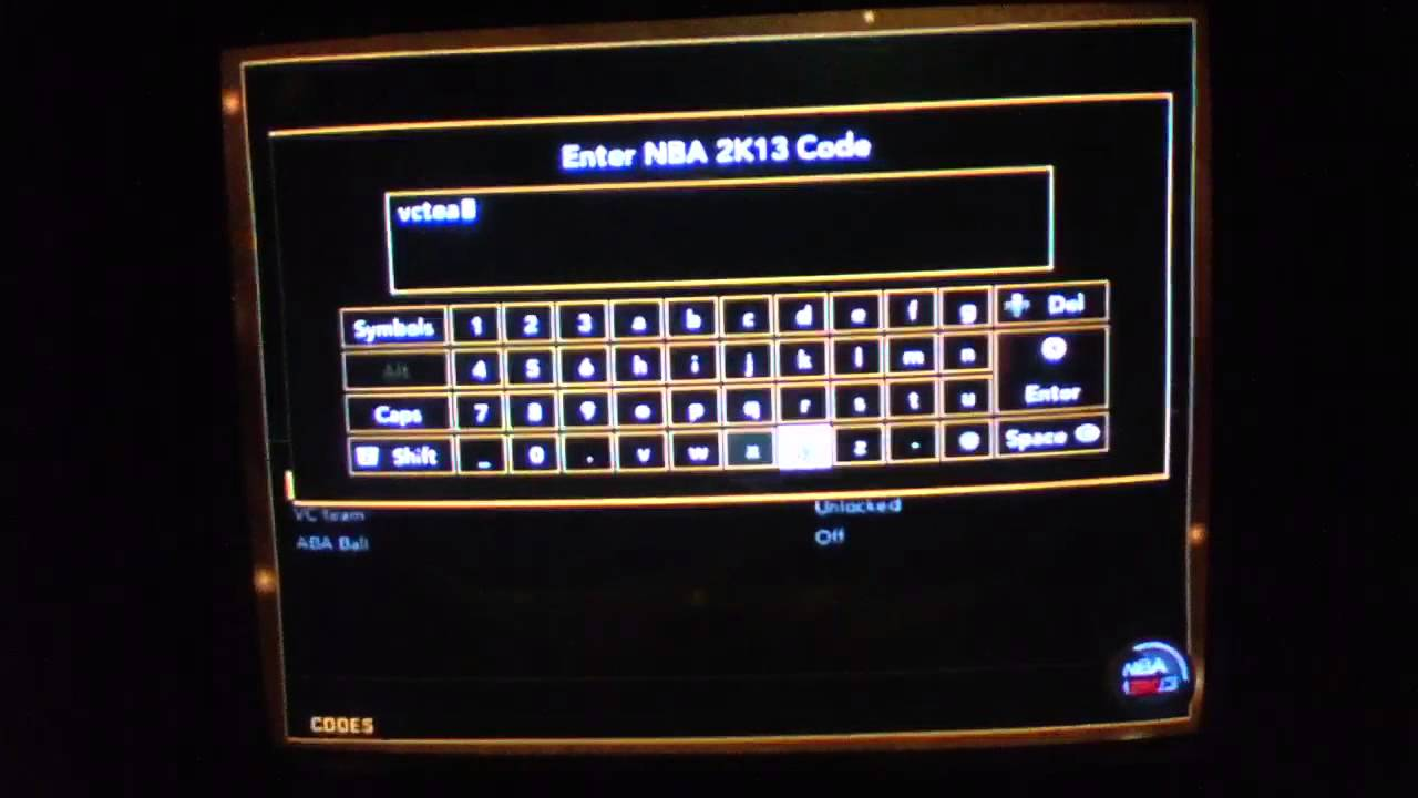 <b>NBA2K13</b> Wii : <b>Cheat Codes</b> | Little Dunkers - YouTube