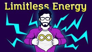 This Life Hack Will Make You Never Run Out Of Energy (Animated)