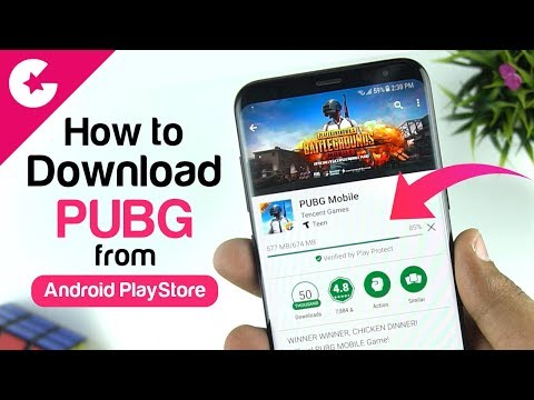 How To Download PUBG Mobile English From Play Store!! (Any Country)