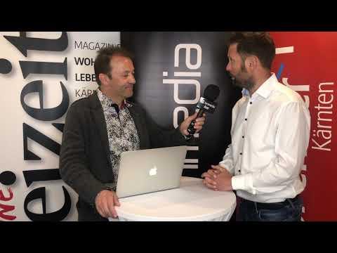 Arno Kronhofer | Touristiker | lanmedia Business Talk