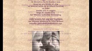 Gijs Van Rhode -- Gedicht: