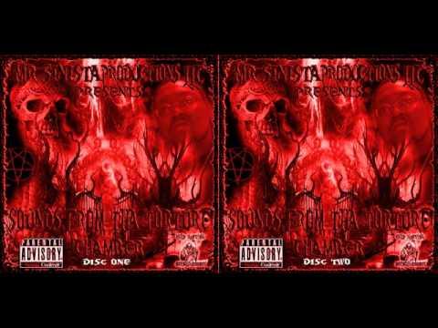 Mr. Sinista Productions, LLC.--Da Menace, Nightmare, & Mr. 6600 - Street Shyt