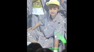 [MPD직캠] 엔씨티 드림 천러 직캠 Chewing Gum NCT Dream Chenle Fancam @엠카운트다운_160825
