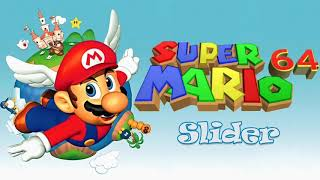 [HQ]Super Mario 64-Slider[HQ]
