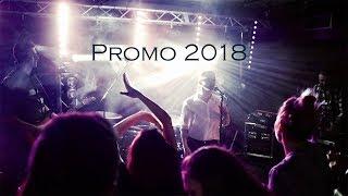 Aga Smoleń i Gruba Ferajna Promo 2018