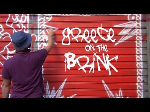 Greece on the Brink - Full Length Documentary