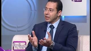 طبيب الحياة - أ.د مصطفي مرتضى وأ.د/ أحمد مرتضى