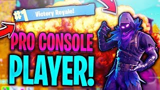 NEW RAVEN SKIN! | 320+ Wins | 7,000+ KILLS | Pro Fortnite Player | Fortnite Battle Royale 🔴