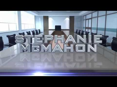 Stephanie McMahon Full Theme and New Titantron 2013 with Download Link (Welcome To The Queendom)
