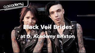 Black Veil Brides solve their fans' problems