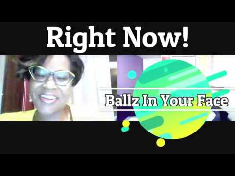 Ballz In Your Face Right Now - Song Video (with intro)