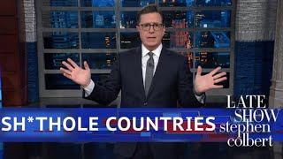 The 'Sh*thole Countries' Have One Thing Going For Them thumbnail