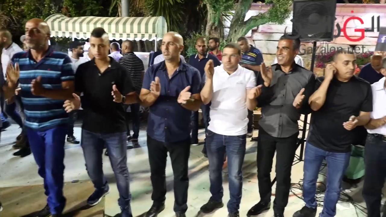 أشرف ابو الليل حسن ابو الليل حفلة ابو محمد جبارين مشيرفه