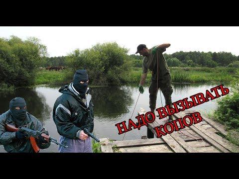 ОТГОЛОСОК 90-Х!!! НАШЕЛ СБРОС БАНДИТОВ!!! Я упал в воду от находок поисковым магнитом!!!