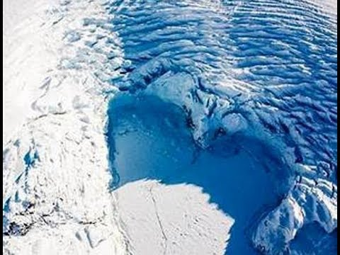 Global Temperatures and Sea Ice Behaving Strangely: Is There a Shift Underway (612)