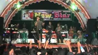 TKW Rudi Ibrahim New Star Music Jepara