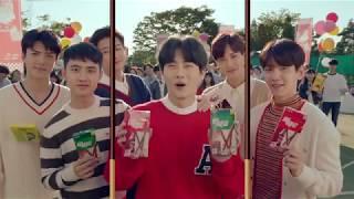 EXO-K와 함께 11월 11일 빼빼로데이가 돌아왔다!!!