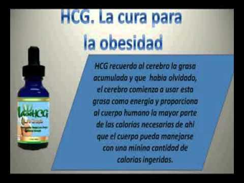 Gotas para adelgazar hcg 1234 contraindicaciones