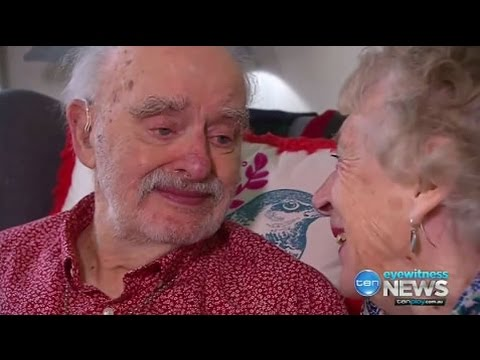 Peter Dutton to deport 92yo WWII veteran James Bradley