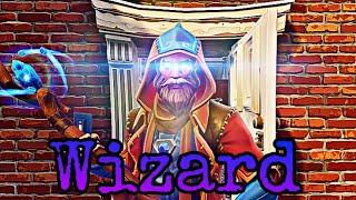🧙🏼‍♂️Castor Wizard Skin Going Crazy in Fortnite?!? 🧙🏼‍♂️