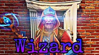 🧙🏼♂️Castor Wizard Skin Going Crazy in Fortnite?!? 🧙🏼♂️