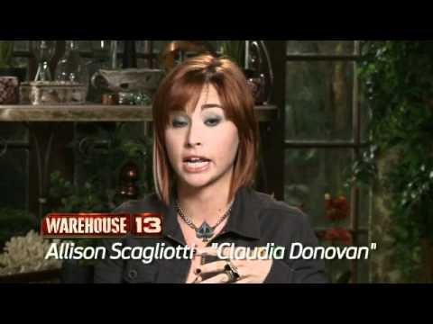 Download Warehouse 13 - Season 3
