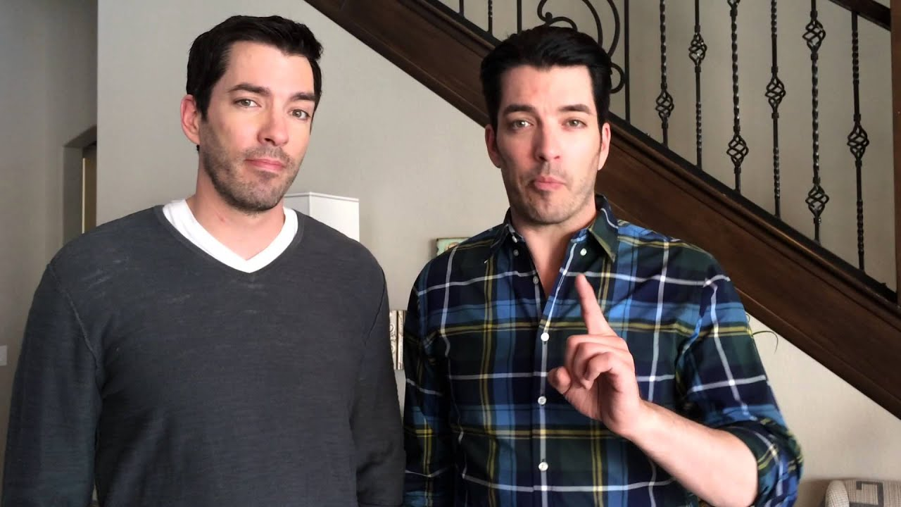 Property Brothers Jonathan And Drew Scott Answer Your