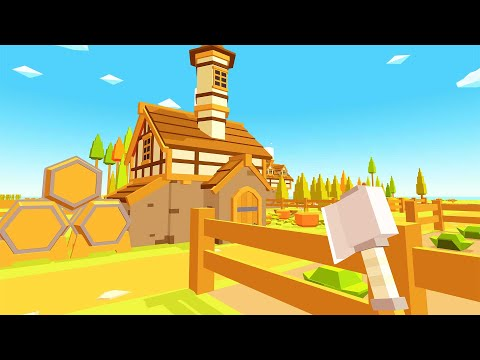 Pocket Build Android Trailer