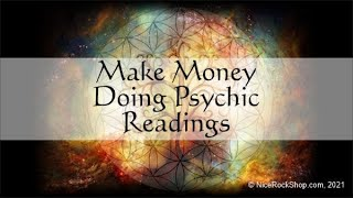 Make Money Doing Psychic Readings