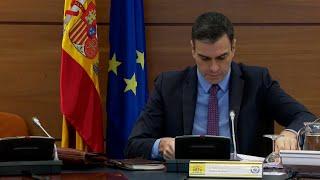 Nuevas medidas del Gobierno para hacer frente a la crisis del Covid-19