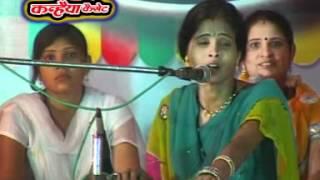 Thutariya Tod Dege Hum (Bundeli Lokgeet)- Babli Khan